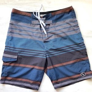 EZEKIEL Men's Boardshort Swim Trunks